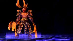 Огненный друид Малфурион